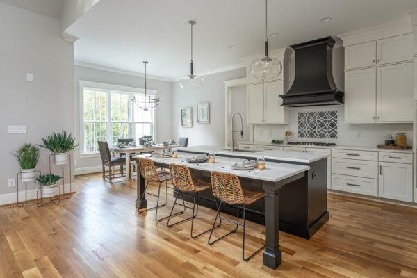 Southern Floor Designs- Hardwood floors