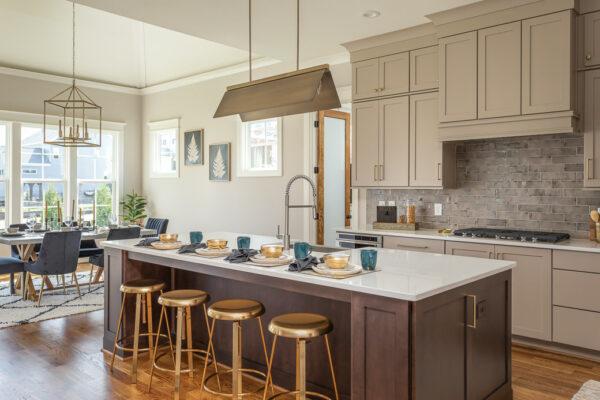 Southern Floor Designs- Kitchen Backsplash